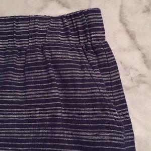 LOFT Skirts - LOFT Casual Cool Skirt